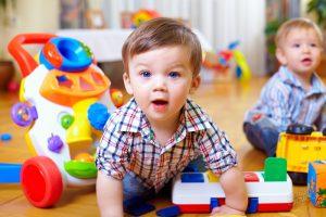 Как проверить очередь в детский сад через интернет?