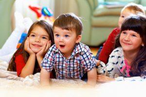 Какие документы нужны чтобы встать в очередь в детский сад