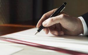 Как правильно написать ответ на претензию?