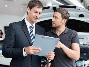 Как расторгнуть договор купли-продажи автомобиля после регистрации?