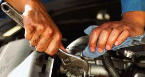 Претензия за некачественный ремонт автомобиля
