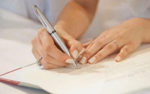 Как составить претензию о неисполнении обязательств по договору оказания услуг