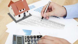 Какие документы нужны для возврата налога за квартиру?
