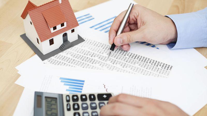 Возмещение ндфл при покупке квартиры в ипотеку документы для кредита Владимирская 1-ая улица