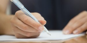 Как правильно написать жалобу в Роспотребнадзор?