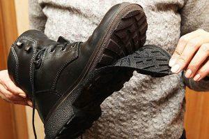 Как вернуть деньги за некачественную обувь