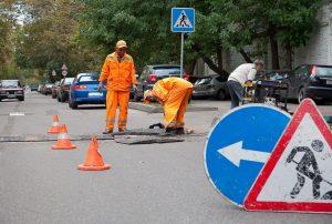 Как подать жалобу на плохие дороги?