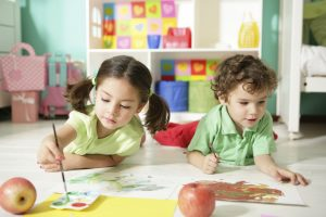 Как оформить заявление в детский сад