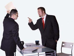 Правила составления претензии и правила рассмотрения претензии