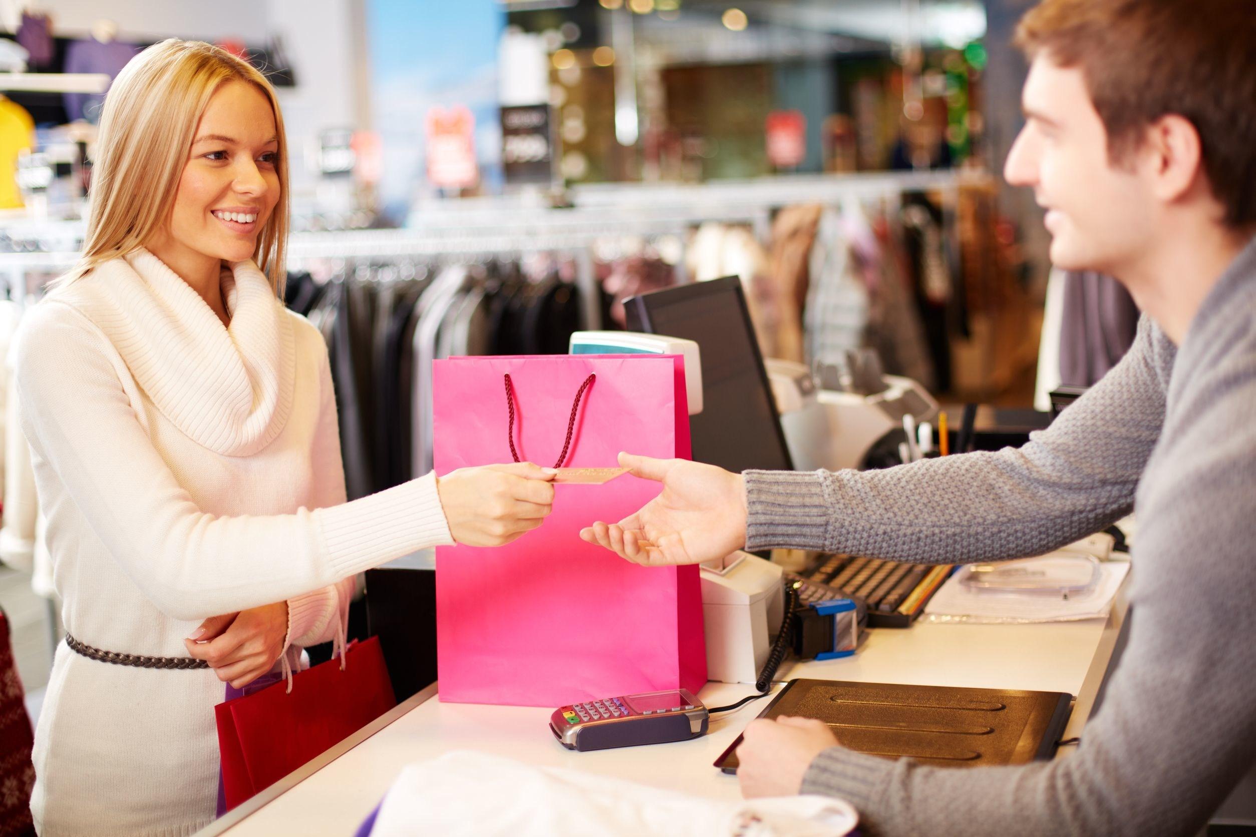 Скачать закон статью косметика и парфюмерия возврату не подлежит