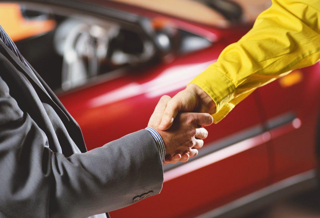 Налог на возврат автомобиля