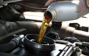 Как правильно хранить моторное масло