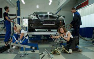 В каком случае можно подать претензию на гарантийный ремонт автомобиля