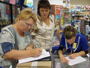 Каким образом и в какой срок можно ответить на претензию покупателей