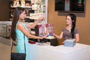 Как вернуть товар в магазин без чека?