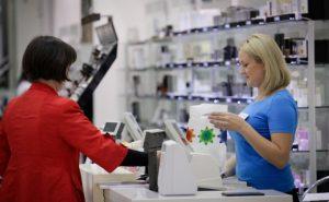 Возврат товара по Закону о защите прав потребителей