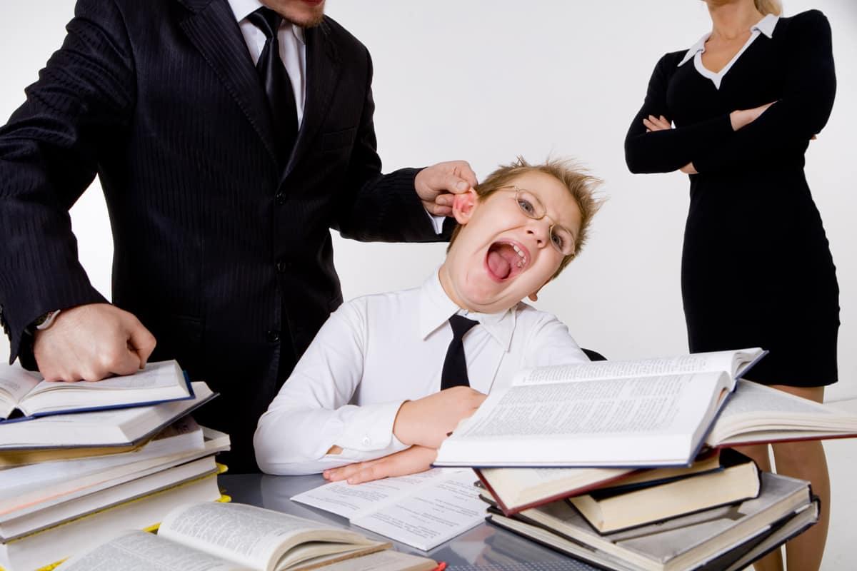 Как правильно написать жалобу на учителя директору