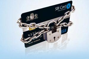 Банковская карта заблокирована — СМС мошенники