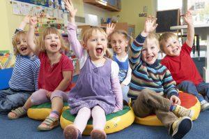 Встать в очередь в детский сад — порядок оформления